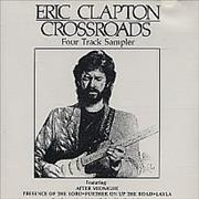 Click here for more info about 'Eric Clapton - Crossroads Sampler'