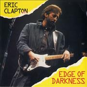 Click here for more info about 'Eric Clapton - Edge Of Darkness'