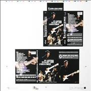 Click here for more info about 'Eric Clapton - Eric Clapton & Friends In Concert'