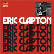 Click here for more info about 'Eric Clapton - Eric Clapton - Anniversary Deluxe 4-CD - Sealed'