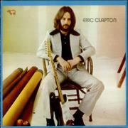 Click here for more info about 'Eric Clapton - Eric Clapton'