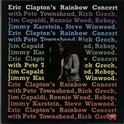 Click here for more info about 'Eric Clapton - Eric Clapton's Rainbow Concert'
