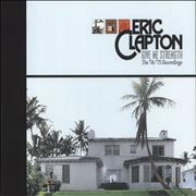 Click here for more info about 'Eric Clapton - Give Me Strength The '74/'75 Recordings'