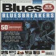 Click here for more info about 'Eric Clapton - Guitarist Presents Blues'