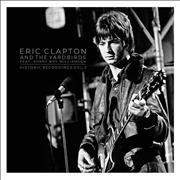 Click here for more info about 'Eric Clapton - Historic Recordings Vol. 2'