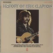 Click here for more info about 'History Of Eric Clapton'