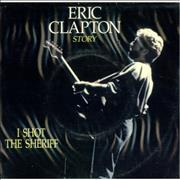 Click here for more info about 'Eric Clapton - I Shot The Sheriff'