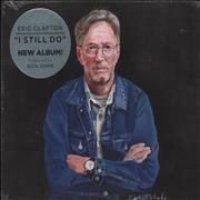 Click here for more info about 'Eric Clapton - I Still Do - Sealed'