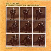 Click here for more info about 'Eric Clapton - If I Had Possession Over Judgement Day'