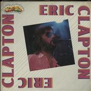 Click here for more info about 'Il Blues Di Eric Clapton - Sealed'