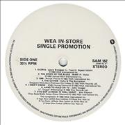 Click here for more info about 'Eric Clapton - (I've Got A) Rock 'N' Roll Heart - on WEA In-Store'
