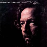 Click here for more info about 'Eric Clapton - Journeyman'