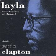 Click here for more info about 'Eric Clapton - Layla'