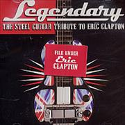 Click here for more info about 'Eric Clapton - Legendary - A Steel Guitar Tribute To Eric Clapton'