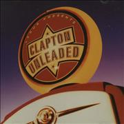 Click here for more info about 'Eric Clapton - Lexus Presents Clapton Unleaded'