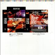 Click here for more info about 'Eric Clapton - Live In Hyde Park'
