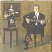 Click here for more info about 'Eric Clapton - Me And Mr Johnson'