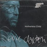 Click here for more info about 'Eric Clapton - Motherless Child'