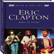 Click here for more info about 'Eric Clapton - Music In Review'