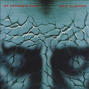 Click here for more info about 'Eric Clapton - My Father's Eyes'