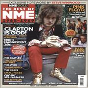 Click here for more info about 'Eric Clapton - NME Gold - The Best Of NME 1965-1969'