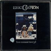 Click here for more info about 'Eric Clapton - No Reason To Cry'