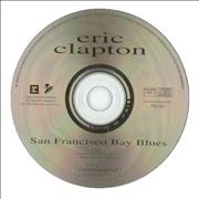Click here for more info about 'Eric Clapton - San Francisco Bay Blues'