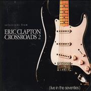 Click here for more info about 'Eric Clapton - Selections From Crossroads 2'