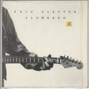 Click here for more info about 'Eric Clapton - Slowhand - shrink'