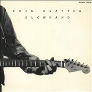 Click here for more info about 'Eric Clapton - Slowhand'