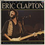 Click here for more info about 'Eric Clapton - Steppin' Out'