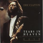 Click here for more info about 'Eric Clapton - Tears In Heaven'