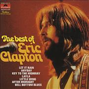 Click here for more info about 'Eric Clapton - The Best Of Eric Clapton'