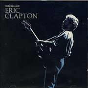Click here for more info about 'The Cream Of Eric Clapton'