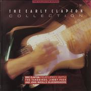 Click here for more info about 'Eric Clapton - The Early Clapton Collection'