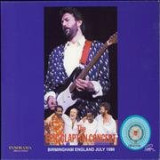 Click here for more info about 'Eric Clapton - The Eric Clapton Concert'