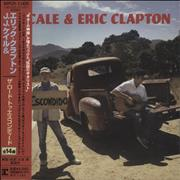 Click here for more info about 'Eric Clapton - The Road To Escondido + Obi'