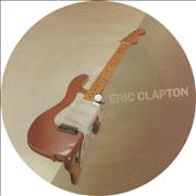 Click here for more info about 'Eric Clapton - The Shape You're In'