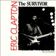 Click here for more info about 'Eric Clapton - The Survivor'