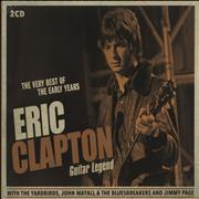 Click here for more info about 'Eric Clapton - The Very Best Of The Early Years - Sealed'