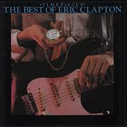 Click here for more info about 'Eric Clapton - Time Pieces: The Best Of Eric Clapton'