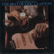 Click here for more info about 'Eric Clapton - Time Pieces'
