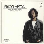 Click here for more info about 'Eric Clapton - Tribute To Elmore'