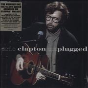 Click here for more info about 'Eric Clapton - Unplugged - 180 Gram - Sealed'