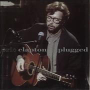 Click here for more info about 'Eric Clapton - Unplugged - Excellent'