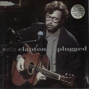 Click here for more info about 'Eric Clapton - Unplugged'
