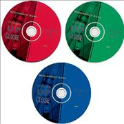 Click here for more info about 'Eric Clapton - Up Close - Parts 1,2 & 3'