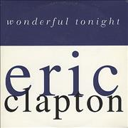 Click here for more info about 'Eric Clapton - Wonderful Tonight'