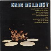 Click here for more info about 'Eric Delaney - Eric Delaney'