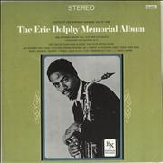 Click here for more info about 'The Eric Dolphy Memorial Album'